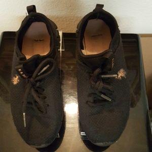 U.S. POLO ASSN Girl's Sneakers